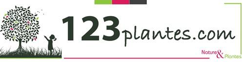 Logo 123plantes.com produits naturels