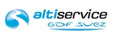 Logo ski pyrenees altiserice.com