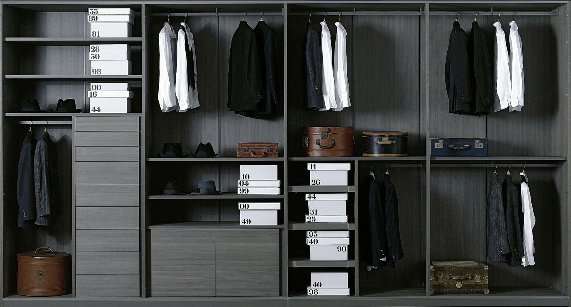 le mod le de dressing pr f r de ma femme. Black Bedroom Furniture Sets. Home Design Ideas