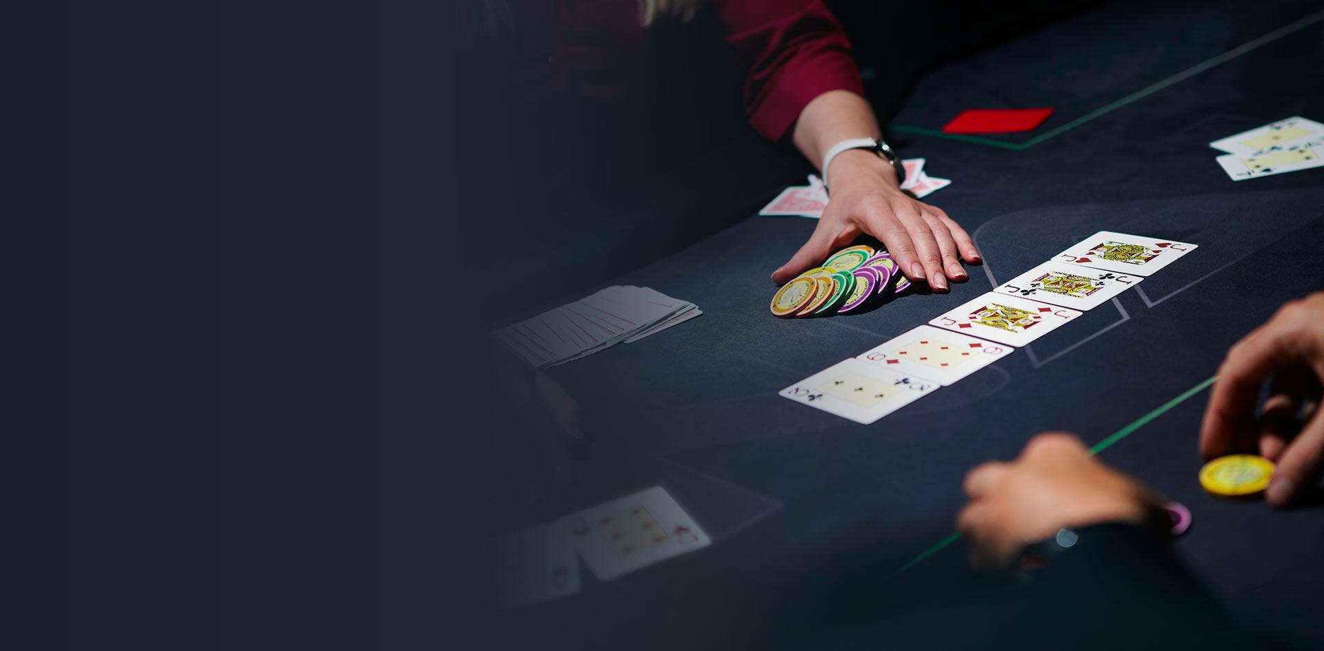 Restez dans l'anonymat avec casino en ligne gratuit