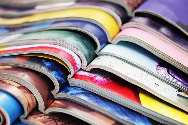 Choisissez un magazine efficace