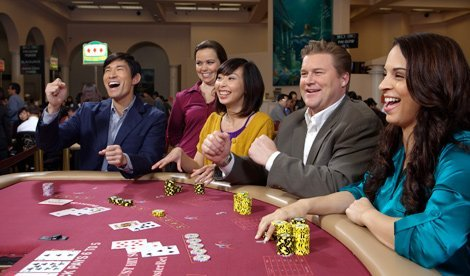 Le goût du challenge avec un casino en ligne