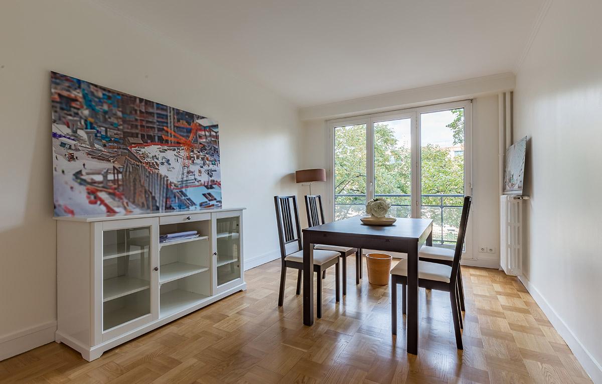 Des séjours réguliers avec location appartement Nice