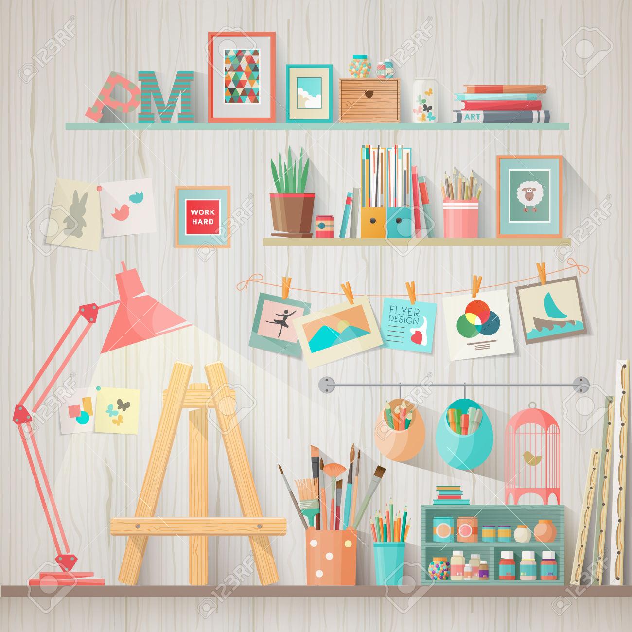 Formation illustrateur : une passion cultivée depuis petit