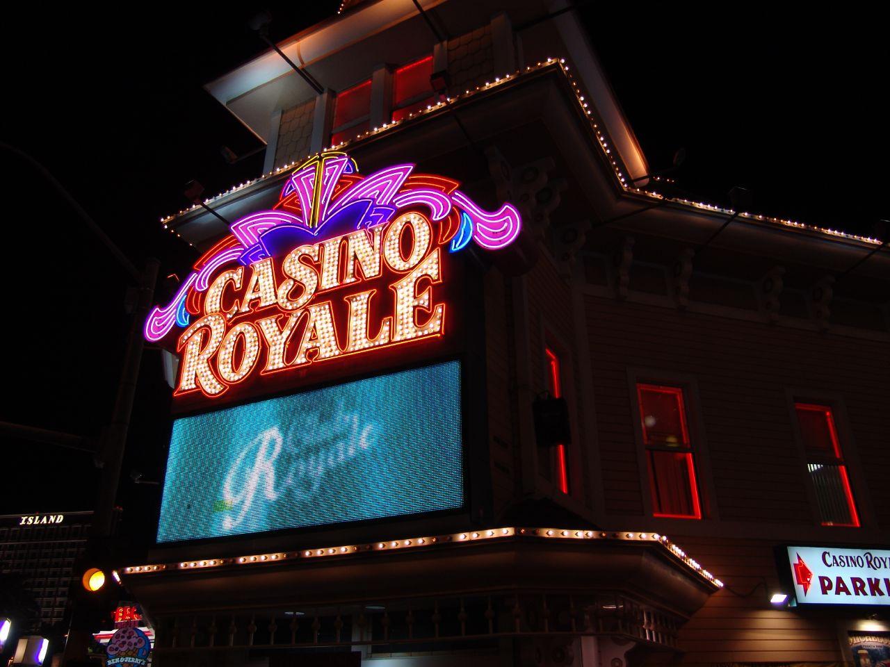 casino en ligne usa