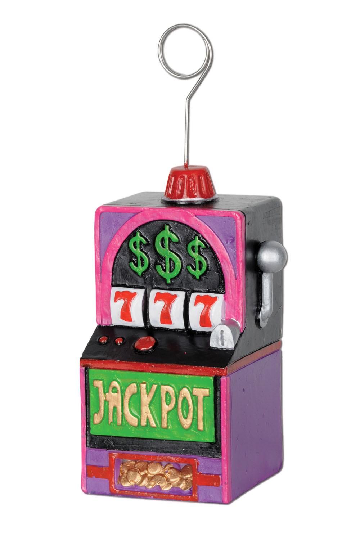 Machines a sous : l'emblème des casinos