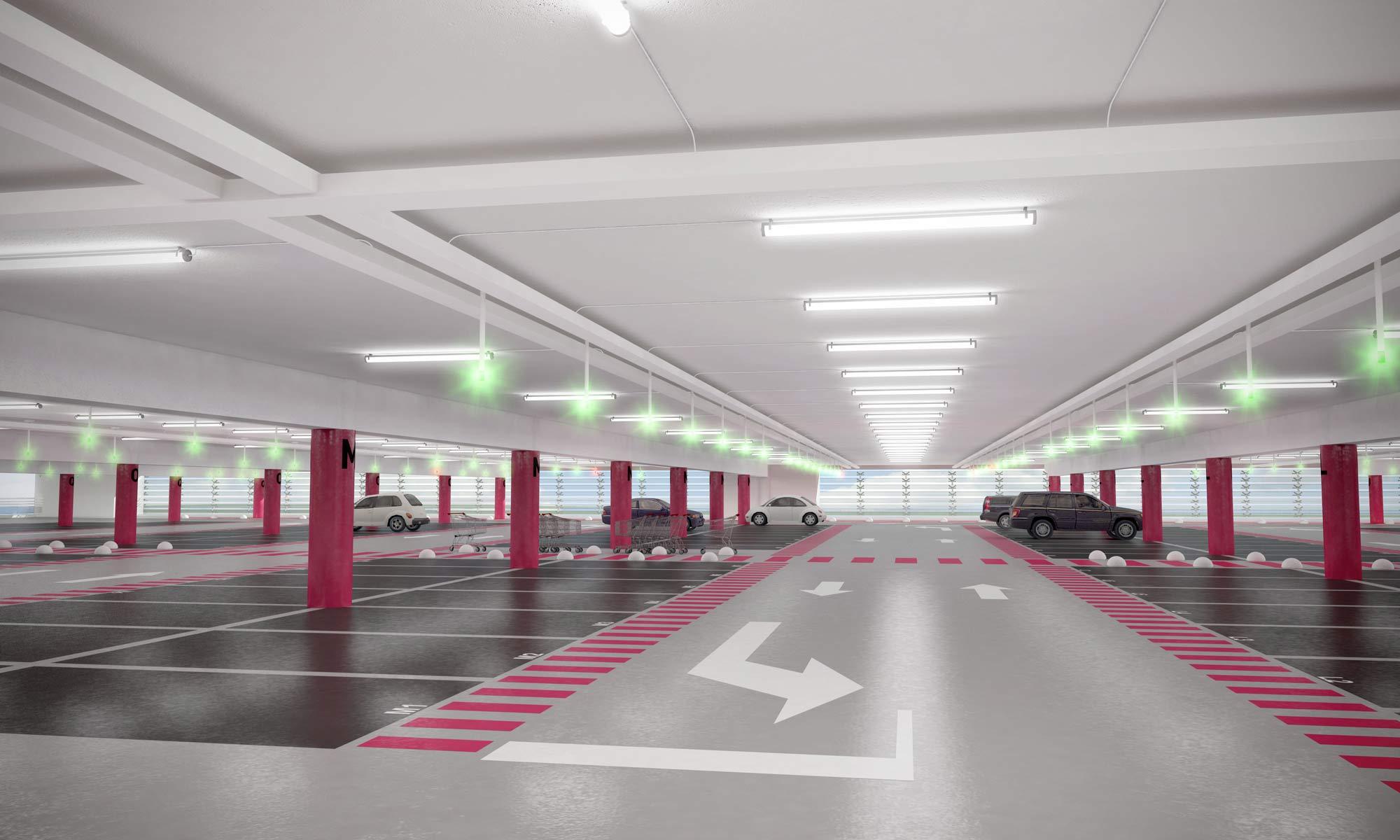 Location parking Paris: s'offrir une réservation gratuite