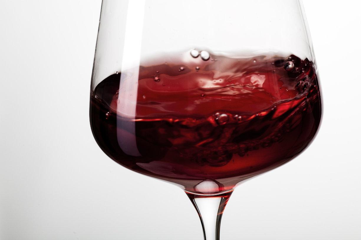 Offrir du vin et partir à Venise