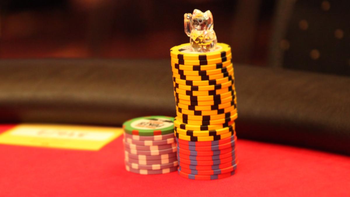 Le casino en ligneet les hommes