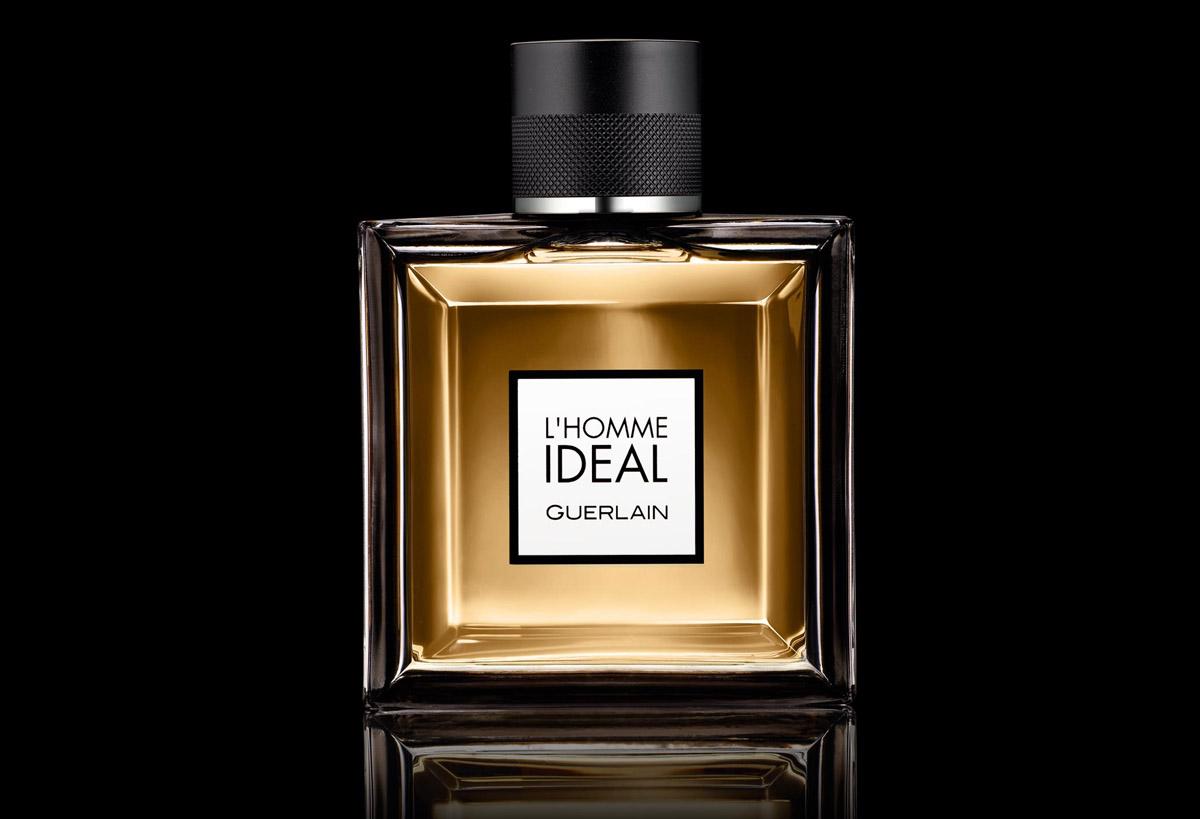 HommeIl Efficace Nouveau Et Enivrant Parfum Est PTkZOiXu