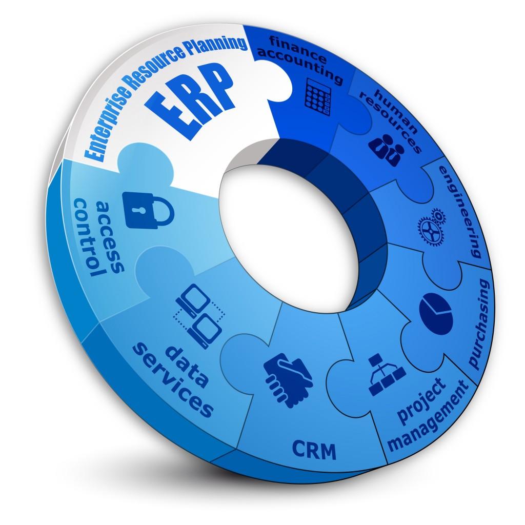 Informations ERP : le coût de l'ERP