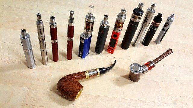 Choisir sa cigarette électronique pour éviter les fuites